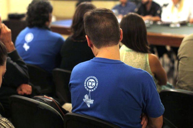 La Mesa de Unidad por Cromañón presentó su proyecto de ley