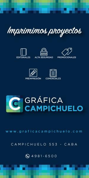 Grafica Campichuelo
